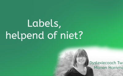 Labels, helpend of niet?